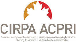 Canadian Institutional Research and Planning Association Logo